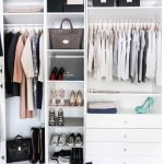 spring clean your wardrobe