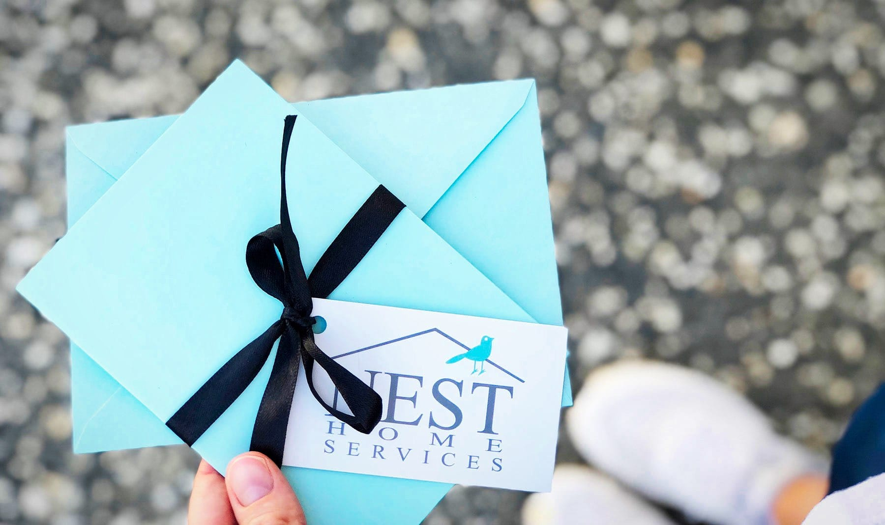 Nest domestic residential cleaning Brisbane vouchers